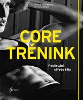 Core trénink - Posilování středu těla