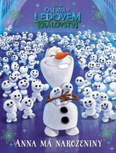 Ledové království - Oslava v Ledovém království