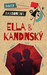 Ella a Kandinský