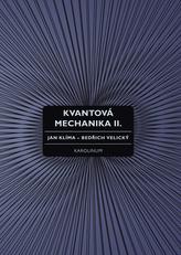 Kvantová mechanika II.