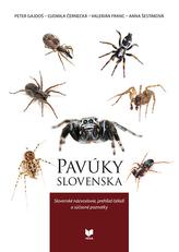 Pavúky Slovenska