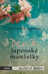 Deník japonské manželky