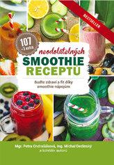 107 neodolatelných smoothie receptů