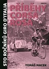Příběhy Corsa rosa