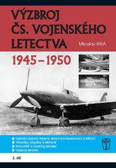 Výzbroj československého vojenského letectva 1945-1950 - 2.díl