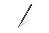 Moleskine: Náplň do propisovací tužky černá 1 mm