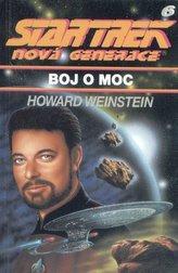 Star Trek Next Generation 6 - Boj o moc