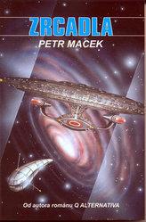 Star Trek Next Generation - Zrcadla