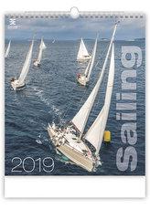 NK19 Sailing