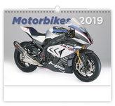 NK19 Motorbikes