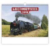 NK19 Locomotives