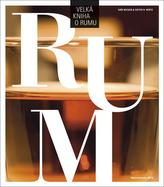 Velká kniha o rumu