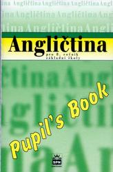 Angličtina pro 8. ročník ZŠ Pupil´s Book