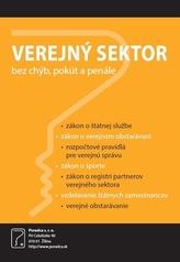 Verejný sektor