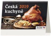 SK19 Česká kuchyně
