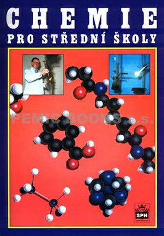 Chemie pro střední školy - Náhled učebnice