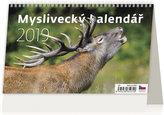 SK19 Myslivecký kalendář