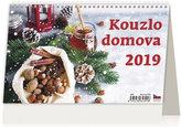 SK19 Kouzlo domova