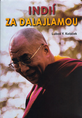 Indií za Dalajlámou