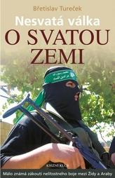 Nesvatá válka o Svatou zemi - 2.vydání