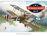 NK19 Aeroplanes – Jaroslav