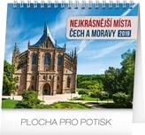SK19 Nejkrásnější místa Čech