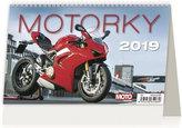 SK19 Motorky