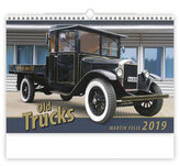 NK19 Old Trucks