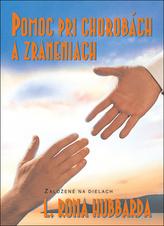 Pomoc pri chorobách a zraneniach