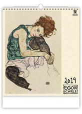 NK19 Egon Schiele