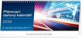 Stolní kalendář Plánovací daňový 2019, 3
