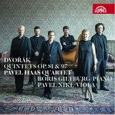 Kvintety - CD