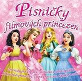Písničky filmových princezen - 2CD