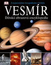 Vesmír. Dětská obrazová encyklopedie - 2.vydání