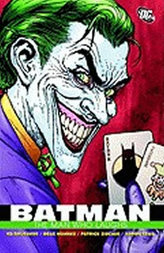 Batman: Man Who Laughs