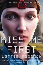 Kiss Me First (Film Tie In)