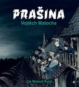Prašina (1x Audio na CD - MP3)