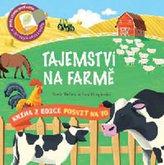 Tajemství na farmě - Posviť na to