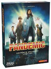 Pandemic: Dokážete zachránit lidstvo?