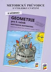 Metodický průvodce k učebnici Geometrie pro 5. ročník, Matýskova matematika