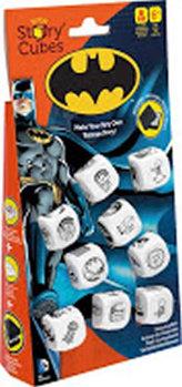 Rory´s Story Cubes: Batman/Příběhy z kostek: Batman