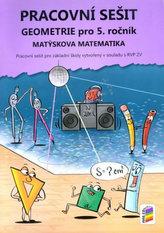 Geometrie pro 5. ročník (pracovní sešit) - Matýskova matematika