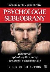 Psychologie sebeobrany