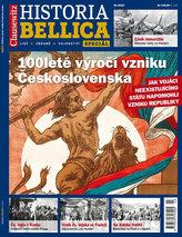 Historia Bellica Speciál 3/18 - 100leté výročí vzniku Československa