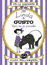 Linda a Gusto: Tapír nie je prasiatko