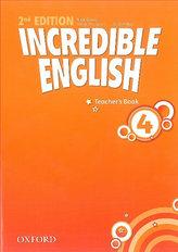 Incredible English 2nd Edition 4 Teacher´s Book