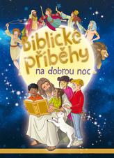 Biblické příběhy na dobrou noc