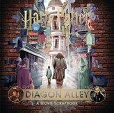 Harry Potter-Alley: A Movie Scrapbook