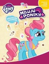 My Little Pony - Miluju poníky!