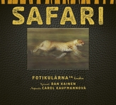 Safari – Fotikulárna kniha